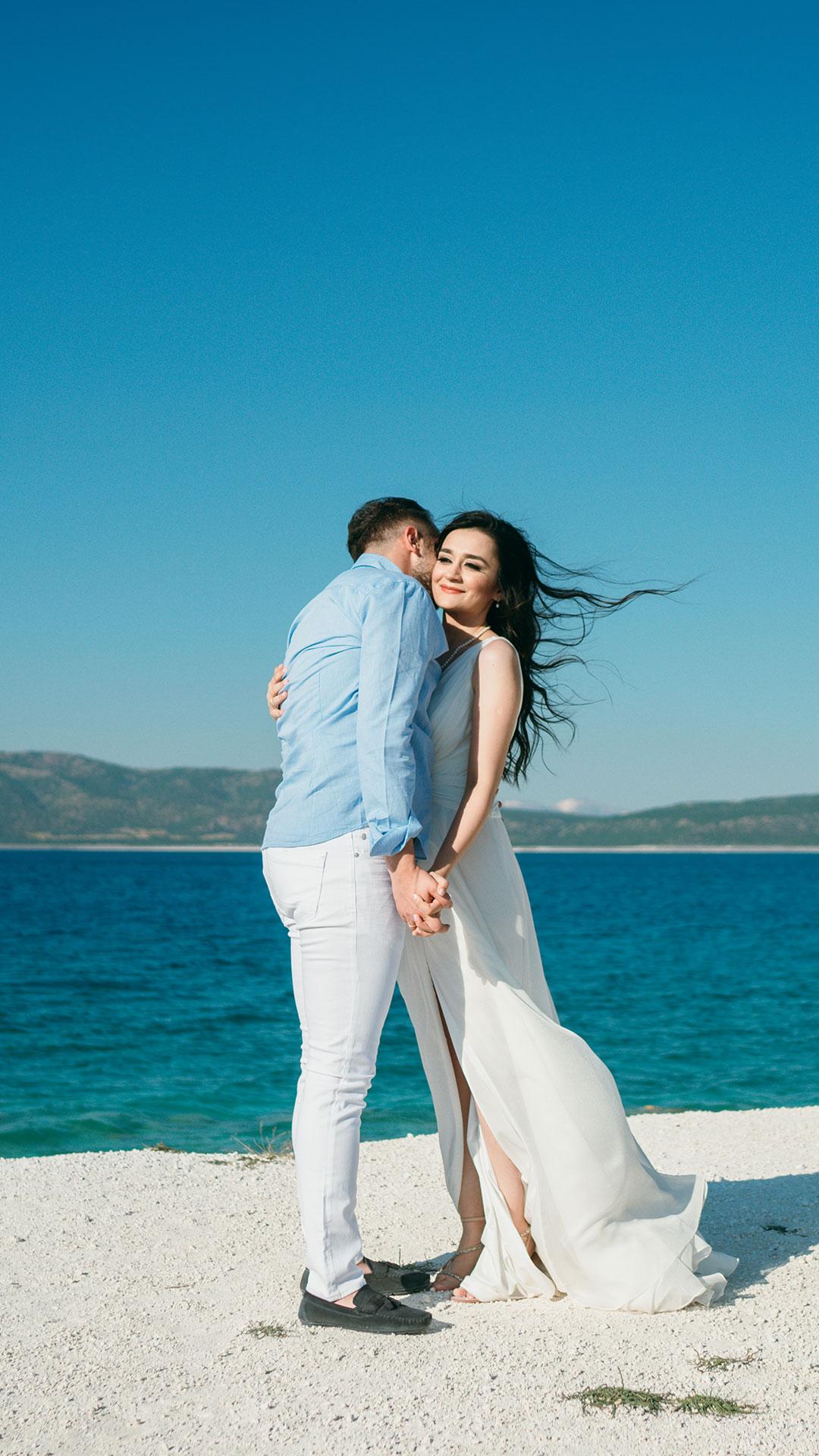 Salda Düğün Fotoğrafları